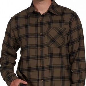 Men's Northeast Outfitters Flannel, NWT